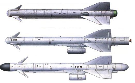 Kh-59 #